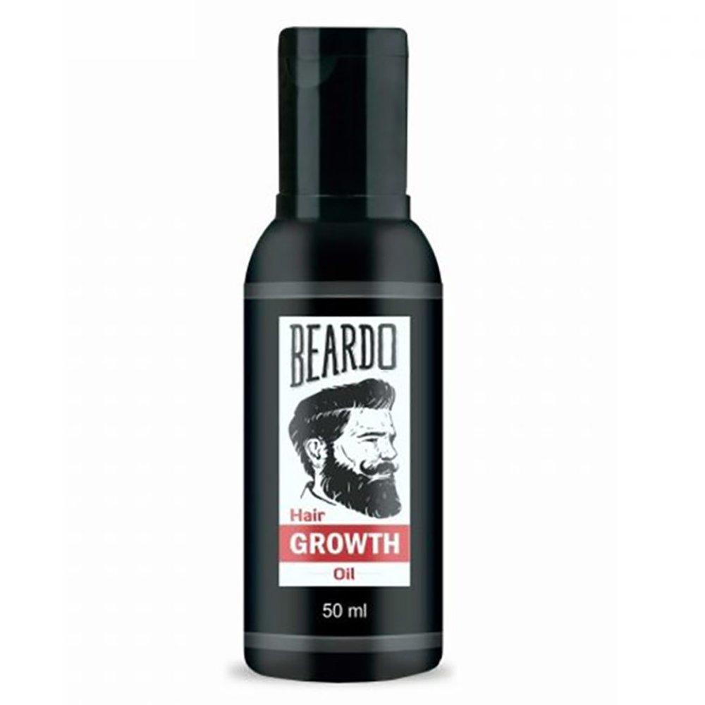 Beardo Beard and Hair Growth Oil - 50 ml: Amazon.in: Beauty
