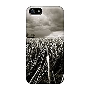 Premium Durable Field Fashion Tpu Iphone 5/5s Protective Case Cover
