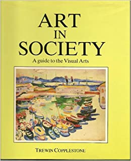 Book Art in society: A guide to the visual arts