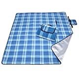 OUTCAMER Large Waterproof Outdoor Picnic