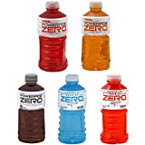 Powerade ZERO Ion4 Advanced Electrolyte System Zero Calorie Sports Drink 32 oz. (Pack of 10)