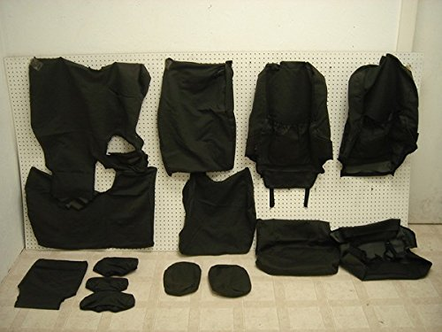2003 4 runner seat covers - 4