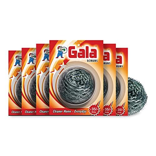 Gala Steel Scrubber
