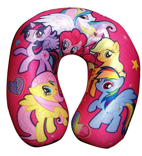 My Little Pony Travel Pillow product image