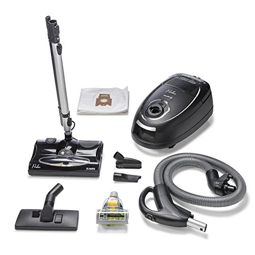 prolux canister vacuum - 4