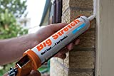 Sashco Big Stretch Acrylic Latex High Performance