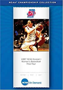 1987 NCAA(r) Division I Women's Basketball Final Four Highlight Video