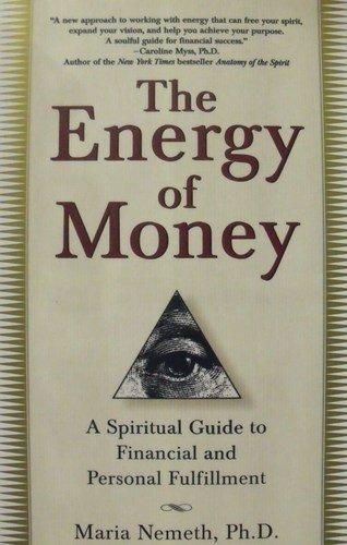 the energy of money - 4