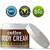 Best Body Firming Creams - Coffee Body Lotion For Cellulite Slimming Firming Skin Review