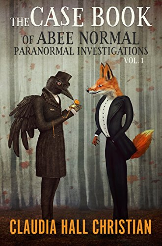 Case Book: Abee Normal, Paranormal Investigations