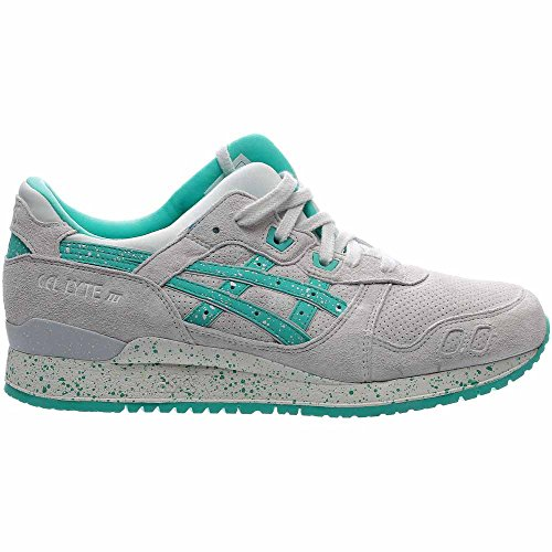 Asics Gel-Lyte III Hommes US 9.5 Blanc Chaussure de Course