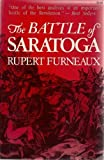 The Battle of Saratoga, Furneaux, Rupert, 0812861256
