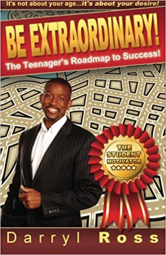 Road map to success for teens