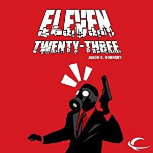 Eleven Twenty-Three Audiobook