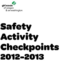 safety activity checkpoints annotated   girl scouts osw