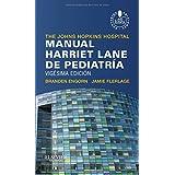 Manual Harriet Lane de pediatría (con Acceso web)