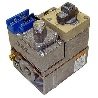 "Frymaster 8073294 Control Válvula gas Nat 1/2 ""FPT en/out para"