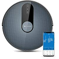 Proscenic 820S Robot Vacuum Cleaner, Blue