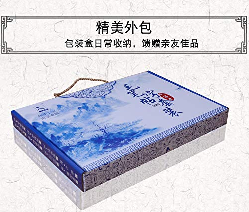 Tianjintang Rewritable Chinese Calligraphy Water Writing Book Set 2pcs Sumi Ink Brushes for Learner 九成宫禮泉銘 Ouyang Xun Style 歐陽詢