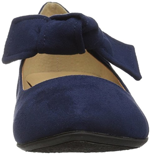 Daim Super Singer Laundry Suede Plate Cl Simili Chaussure Navy By v7n8qxwI