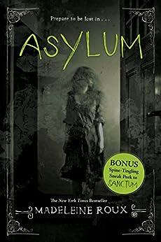 Asylum by [Roux, Madeleine]