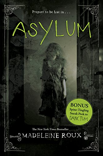 Asylum (Halloween College Stories)