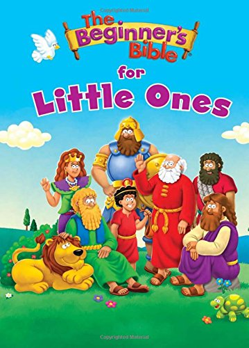 The Beginner's Bible for Little Ones