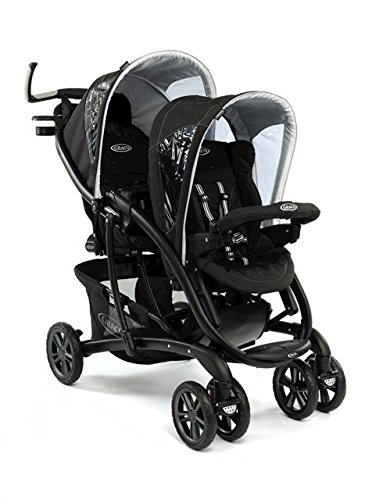 Graco Quattro Tour Duo Pushchair