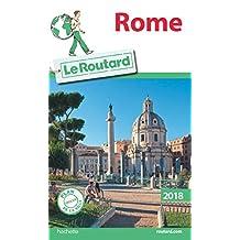ROME 2018 + PLAN DE VILLE