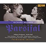 Richard Wagner: Parsifal / Leitner (1954)