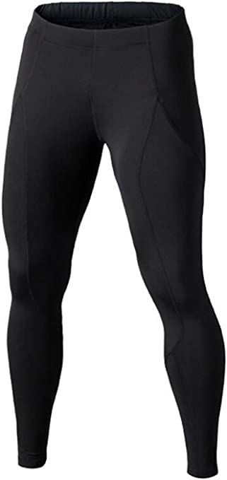 Rolimaka 1//2//3 Pack Youth Boys Compression Leggings Tights Performance Sports Pants Base Layer for Kids