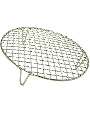 Canning Rack Round Pressure Canner Cooker Rack 3 Legs for Water Bath Canning Pot