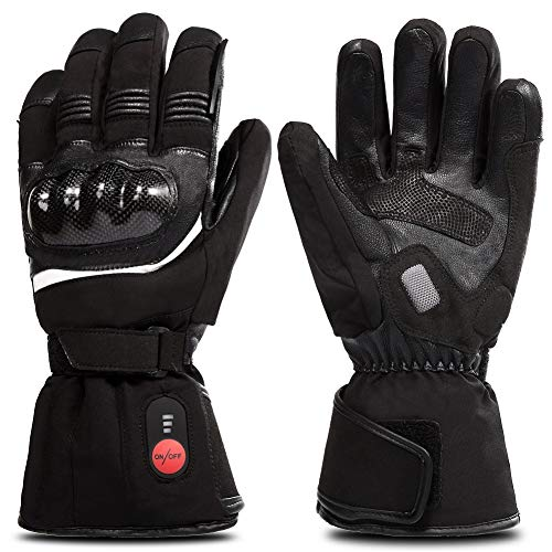 SAVIOR HEAT Gloves for
