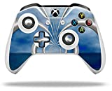 Waterworld - Decal Style Skin fits Microsoft XBOX One S and One X Wireless Controller