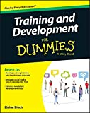 img - for Training and Development For Dummies book / textbook / text book