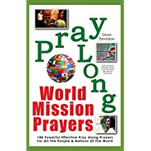 Pray Along Operation World Mission Prayers
