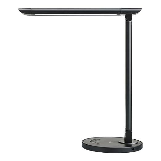 Desk lamp taotronics led eye caring table lamp energy efficient led lamp