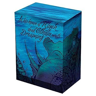 Deck Box - Kraken