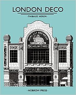 Book London Deco