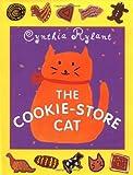 Cookie-store Cat