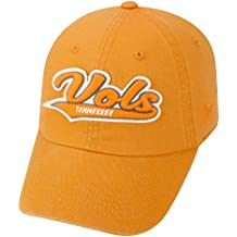 Tennessee Volunteers Official NCAA Adjustable Park Hat Cap by Top of the World 028088