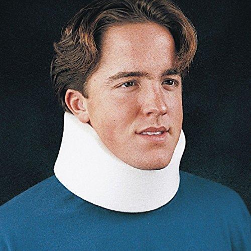 Rolyan Universal Contour Cervical Collar, Collar measures 2