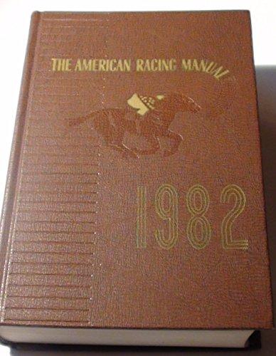 The American Racing Manual, 1982 Edition