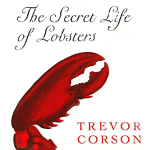 The Secret Life of Lobsters Audiobook