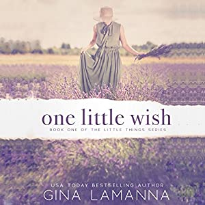 One Little Wish Audiobook