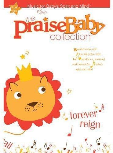 Baby Dvd - Praise Baby: Forever Reign