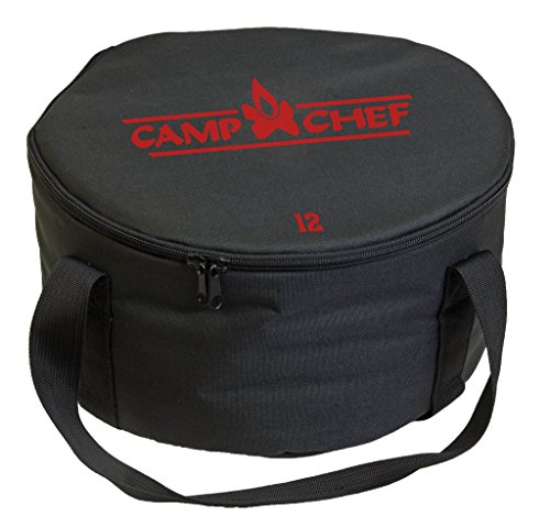(Camp Chef Dutch Oven Carry Bag)