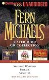 Fern Michaels Sisterhood CD Collection 1: Weekend Warriors, Payback, Vendetta (Sisterhood Series)