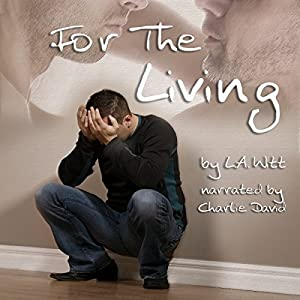 For the Living Audiobook