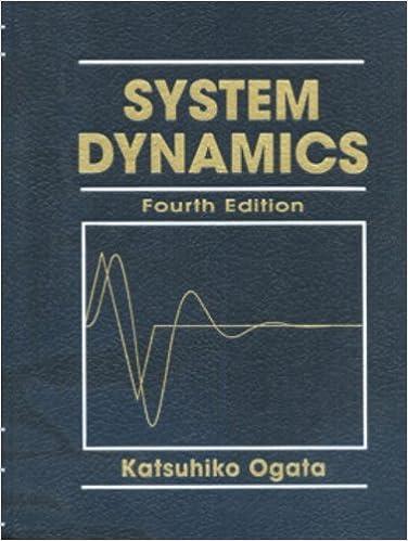 System Dynamics (4th Edition): Katsuhiko Ogata: 9780131424623: Books